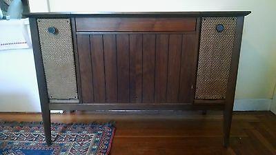 Record Player Cabinet Dry Bar
