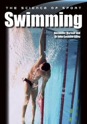 Science of Sport: Swimming by Alexander Marinof Paperback Book (English)