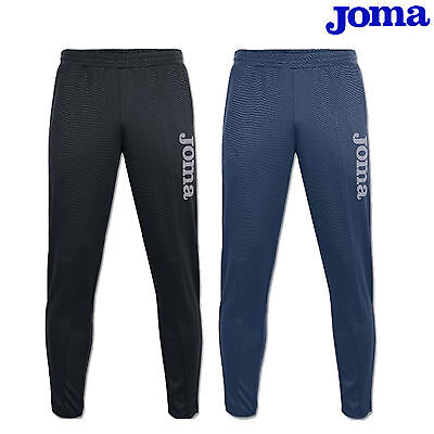 Joma Combi Mens Tight Fitted Training-Warm Up Pant Mens Small, Medium, Large, Xl