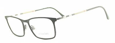 BURBERRY B 1309-Q 1213 Eyewear FRAMES RX Optical Glasses Eyeglasses ITALY - New