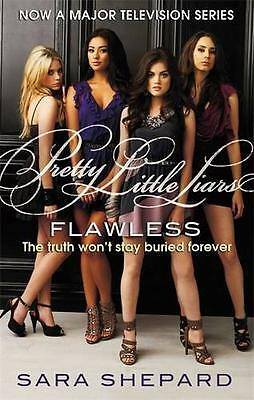 Flawless: Pretty Little Liars: Book 02, Sara Shepard | Paperback Book | 97819074