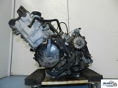 00-03 Suzuki Gsxr 750 Oem Engine Motor - Runs Great Video Inside!