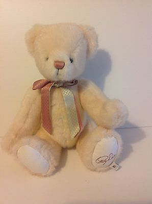 The Boyds Collection Patty Duke Bear