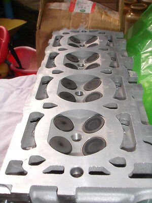K SERIES CYLINDER HEAD  1.4, 1.6, 1.8. freelander, MG Rover Lotus *NEW GENUINE*
