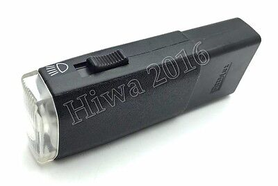 8360066 BMW Genuine Chargeable Hand Torch/Lamp Glove Boxes
