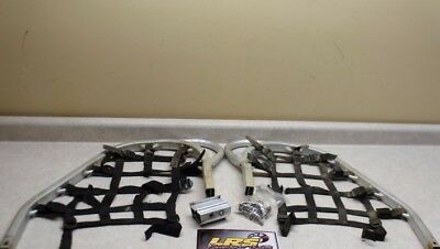 2008 Can-Am Can Am Ds450 Ds 450 Oem Nerf Bars