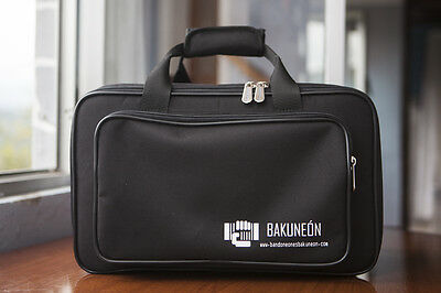 Funda para bandoneón tipo mochila / Soft bag for bandoneon - backpack