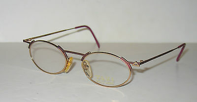TAXI by Casanova Trendy Lady Vintage eyeglasses montatura Made in Italy New Rare