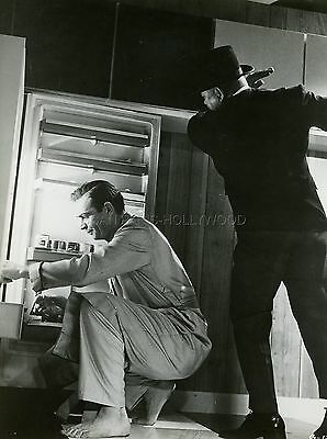 James Bond 007 Sean Connery Goldfinger  1964 Vintage Photo Original #10