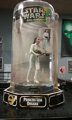Star Wars Princess Leia Figurine