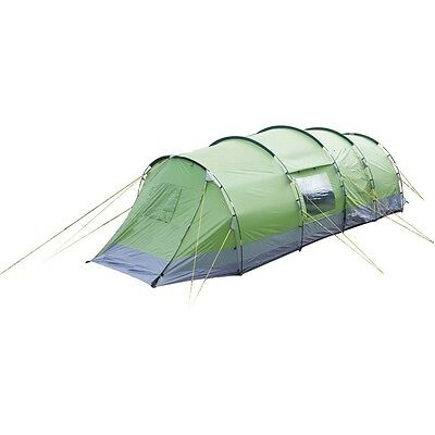 Yellowstone Lunar 6 Tent - Multi-colour