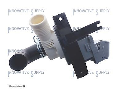 Replacement Whirlpool Drain Pump W10536347 W10217134 W10049390 LP36347 PS5136124