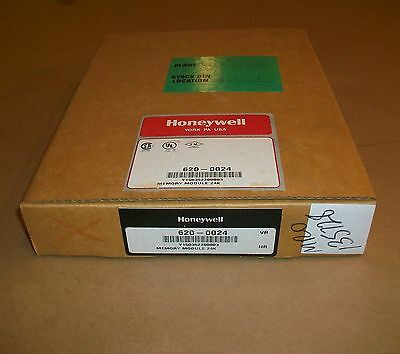 Honeywell 24k Memory Module 620-0024  NEW WITH FACTORY SEAL