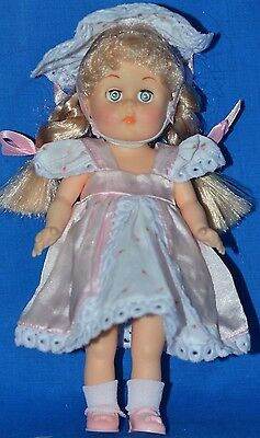 """Vogue Dolls 8"""" Ginny Doll """"In the Pink"""""""