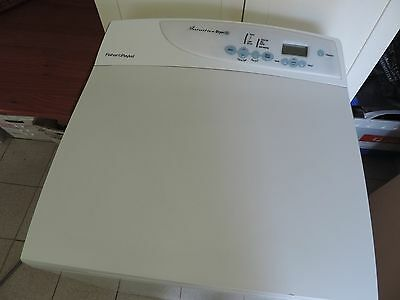 Fisher And Paykel Intuitive Dryer Deix 1