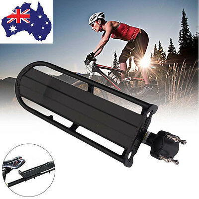 Bike Bicycle Rear Tail Rack Seat Post Mount Pannier Luggage Carrier Rear Fender