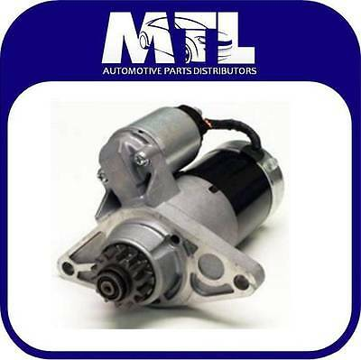 BRAND NEW QUALITY Mazda RX8 R3 14 TOOTH SUPER UPRATED HIGH TORQUE Starter Motor