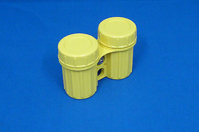 Film Holder for two 35mm Films - Yellow (E)
