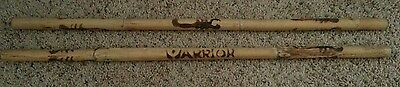 ATA Kali Sticks Warrior Taekwondo Martial Arts