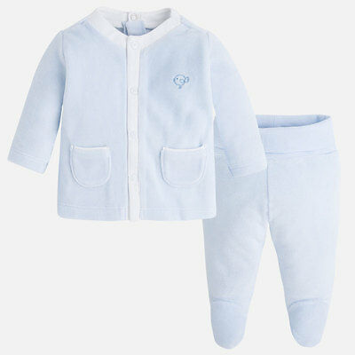 Mayoral Romany Jacket with Legging Set in 2 Colours sizes 0-0m to 6-9mths 2504