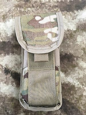 OCP MULTICAM 2 Mag Pouch MOLLE  New USGI  Military Surplus