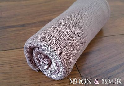 Sphynx Newborn Stretch Knit Soft Wrap Baby Photo Photography Prop 60 x120cm