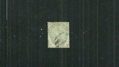 Great Britain Stamp #104 (Used) From 1887-92.