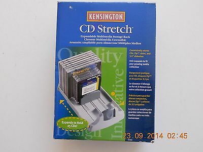 Kensington CD Stretch 55252