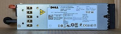 Dell 717W Powersupply P/n : 0Fjvyv Model : A717P-00