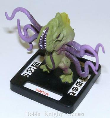 Privateer Monsterpocalypse All Your Base Tanglix - Elite Unit NM