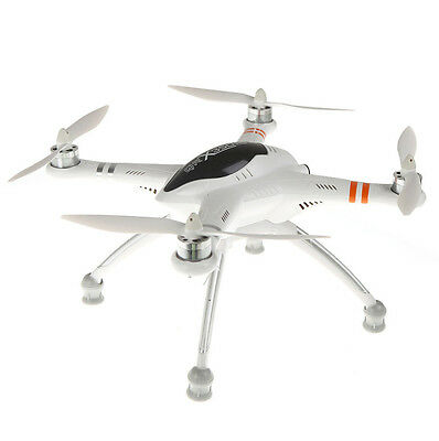 UK Stock Walkera QR X350 PRO GPS FPV Drone with battery charger No Remote BNF