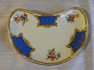 Furnivals Crescent Shaped Plate ***6 of 7 ***(28)