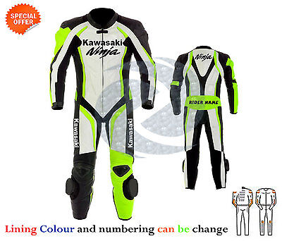 Customized Motogp Motorbike Motorcycle new Racing Leather Suit one Piece Suit