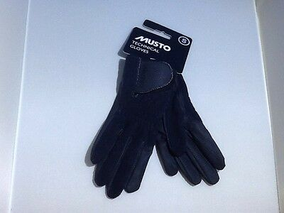 Musto Technical Gloves
