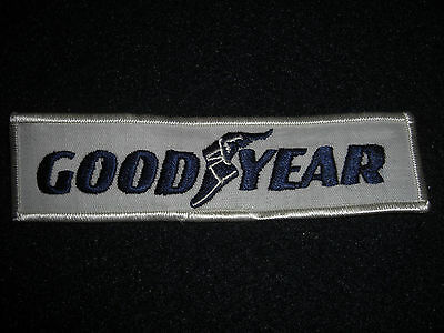 Goodyear Tires  Patch  1970's Original