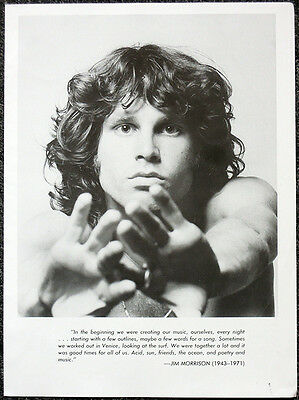 The Doors Poster Page . Jim Morrison . H79