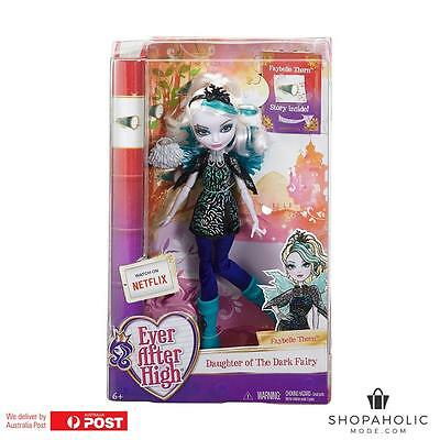 Mattel Ever After High Faybelle Thorn Doll - CDH56