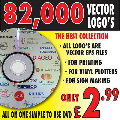 Logo clipart vinyl cutter plotter vector signs image dvd cd