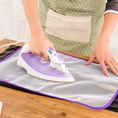 Ironing Scorch Ironing Pad High Temperature Garment Ironing Board Cloth Cover