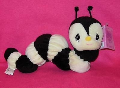 Precious Moments Tender Tails CATERPILLAR Plush Bug  New With Tags