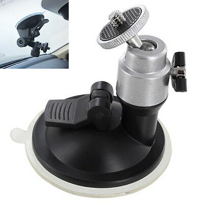Vehicle Car  Windshield Camera GPS  Vacuum Suction Cup Mount Rotating Holder