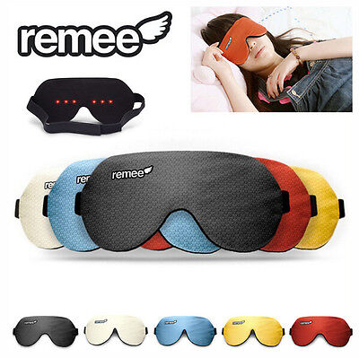 Original Remee Remy Patch Dream Dreaming Sleep Mask Eye Lucid Control Dreams New