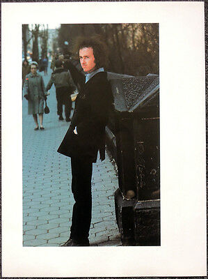 The Doors Poster Page . Robby Krieger . H39