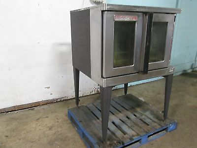 """blodgett Mark-V-Iii"" H.d. Commercial (Nsf) 480V 3Ph Electric Convection Oven"