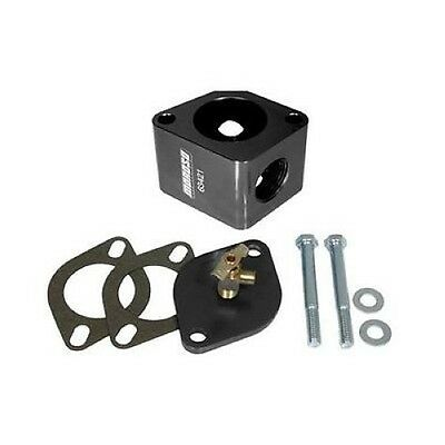 Moroso Thermostat Spacer Use W//Brodix Hv Intakes P//N 63433