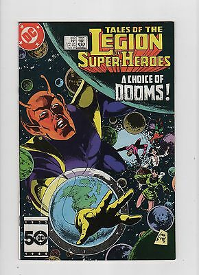 Tales of The Legion of Super-Heroes  #332  1985  Good cond. ***LOOK***