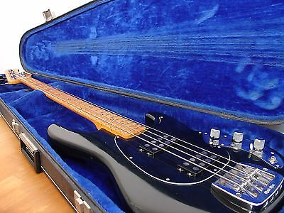 Music Man Sabre Bass 1979 with Case