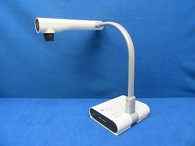 Elmo TT-02S Overhead Document Camera/Projector *Tested*