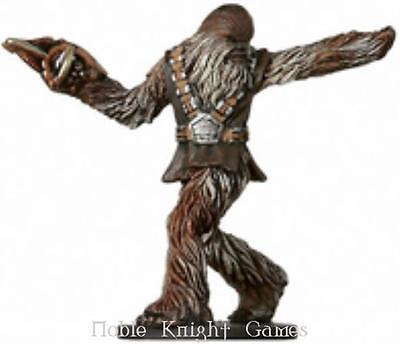 WOTC Star Wars Minis Revenge o/t Sith Wookiee Scout NM