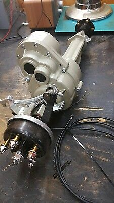 kymco maxi xls/road master 2015  trans axle gearbox t158lbe1e720267